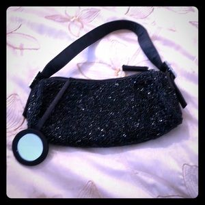 Beautiful mini shoulder bag